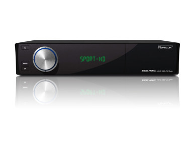 Opticum Sat-DVB-T Combo Receiver