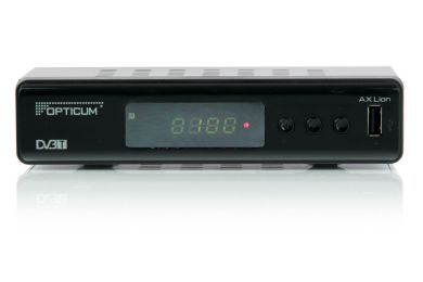 Opticum DVB-T Receiver