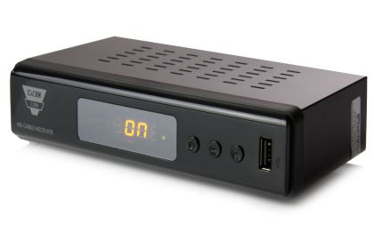 Opticum HDTV Kabelreceiver